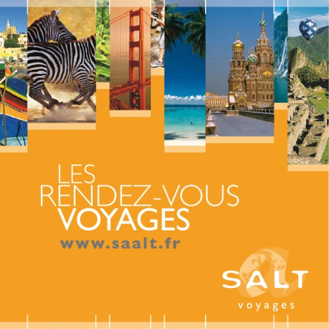 Salt Voyages