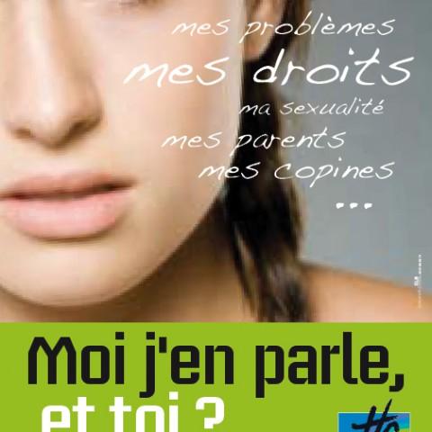 """CG 31 - Campagne de sensibilisation """"Journée Nationale des Droits de l'Enfant"""""""