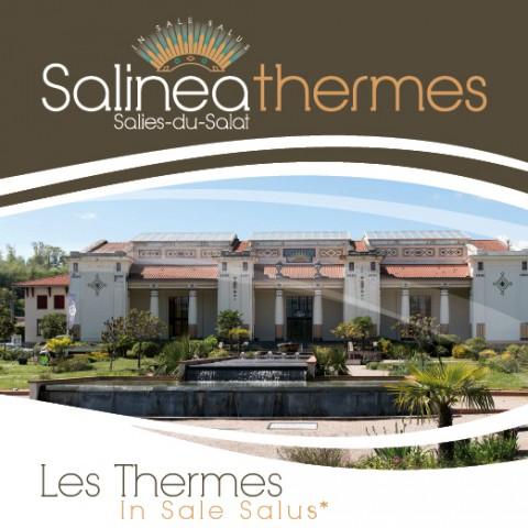 Ville de Salies-du-Salat